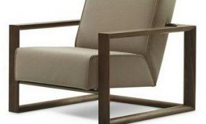 Современное кресло для курения сигар