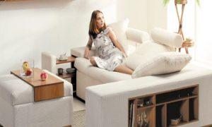 О простоте и удобстве угловых диванов