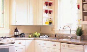 Важное при выборе кухни