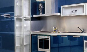 Кухни на заказ — креативное решение
