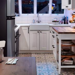 кухни икеа 2012 фото