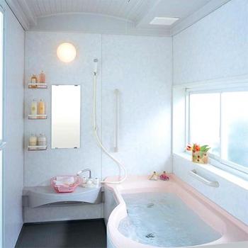 выбираем мебель для ванной комнаты