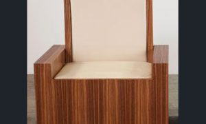 Кресло-столик-шкафчик?