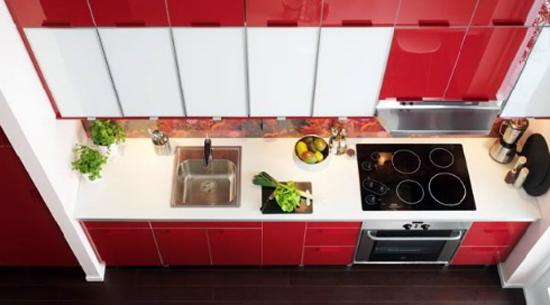 мебель для дома сборка кухонь икеа