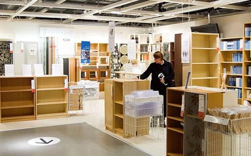 магазин мебели икеа санкт петербург каталог в спб парнас и дыбенко
