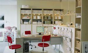 Офисные и компьютерные кресла в Икеа