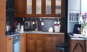Планировщик дизайна кухни от Икеа