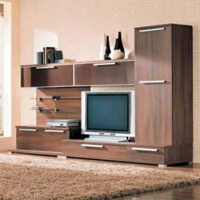 Всё о мебели - стенки для зала