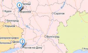 Мебель Хофф в Самаре, Краснодаре, Ростове-на-Дону и Воронеже