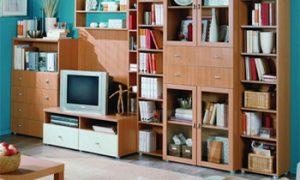 Гостиные Дятьково мебель