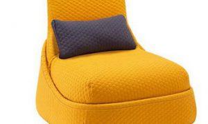 Hosu Lounger — новый стандарт домашнего кабинета?