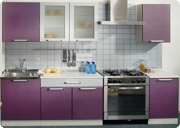 фабрики Боровичи, кухонная мебель
