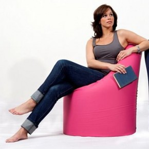 Кресло Paq - прекрасное кресло-матрас