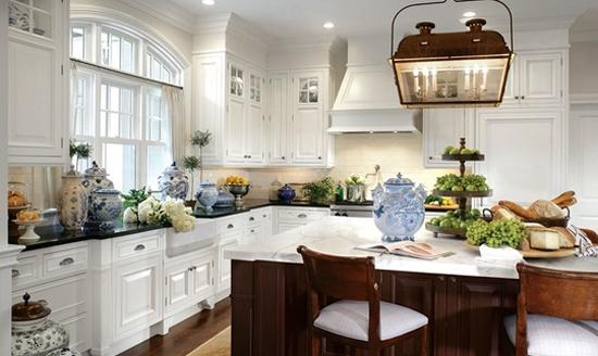 Дизайн кухни с газовой плитой фото