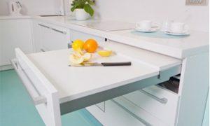 Кухни от фабрики Кухонный Двор