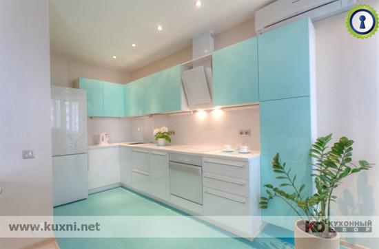 Кухню кухонный двор