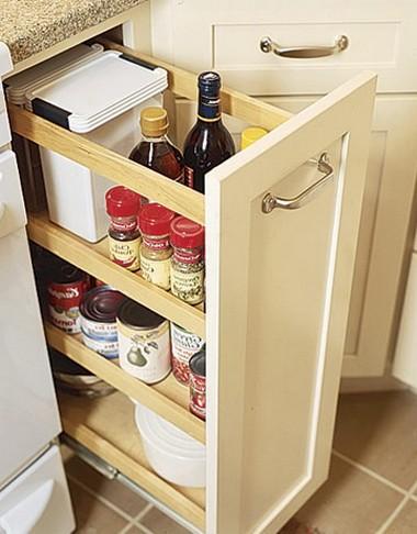 Мебель для кухни своими руками для маленькой кухни 33