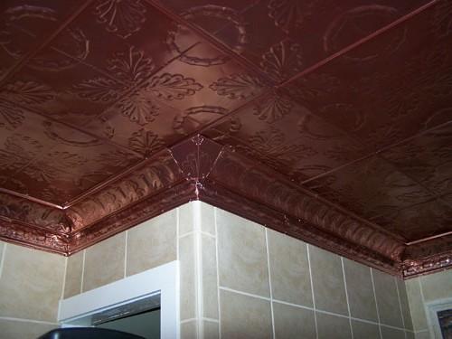 Как сделать потолок кухни в хрущевке