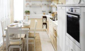 Дизайн интерьера кухни в стиле Прованс