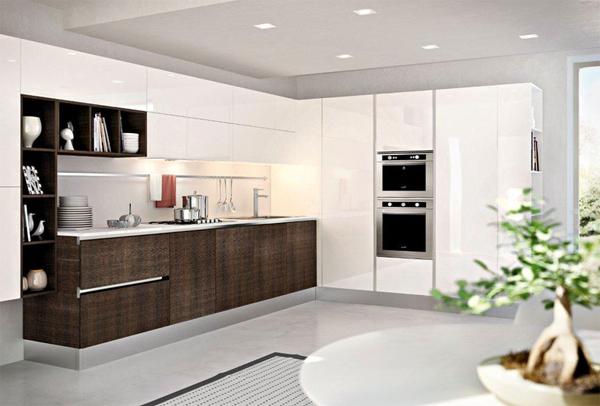 фото итальянской мебели для кухни