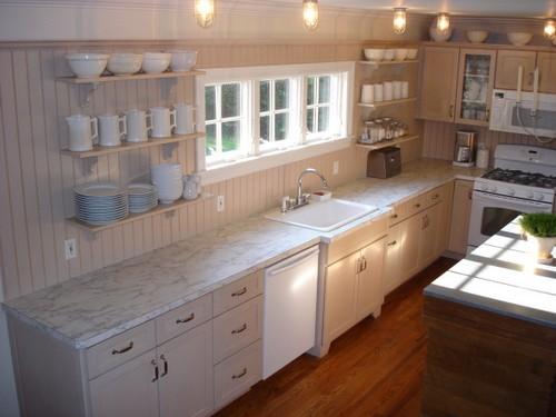 кухня студия на фото