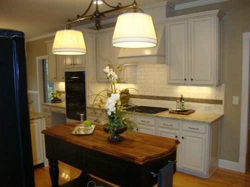 маленькая кухня студия на фото