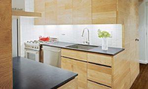 Дизайн интерьера малогабаритных кухонь в квартире