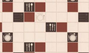 Как выбрать обои для кухни