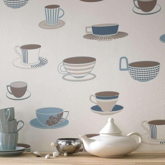 Как выбрать обои для кухни ...: furniturelab.ru/kak-vybrat-oboi-dlya-kuxni