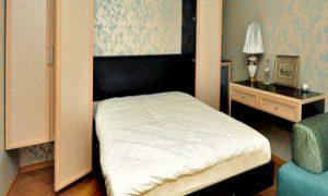 Подъемные кровати Соната