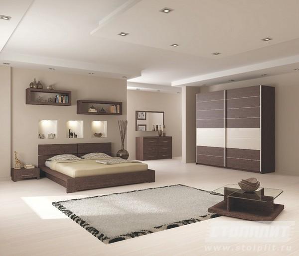 спальни столплит фото (14)