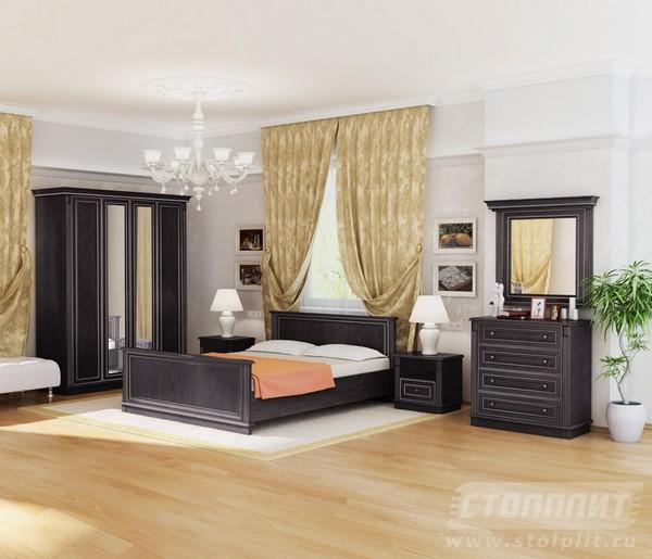 спальни столплит фото (12)
