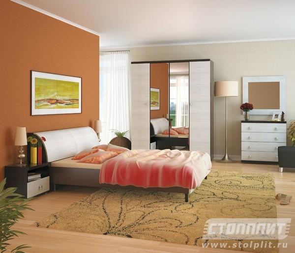 спальни столплит фото (9)