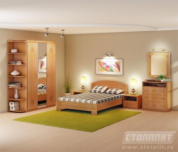 спальни столплит фото (7)