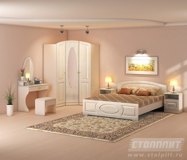 спальни столплит фото (6)