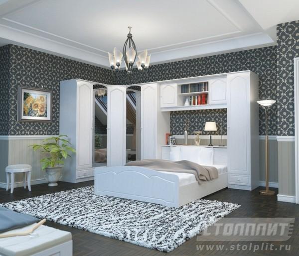 спальни столплит фото (4)