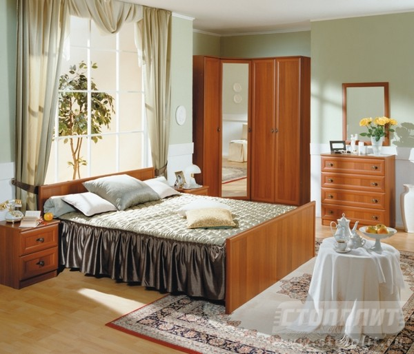 спальни столплит фото (3)
