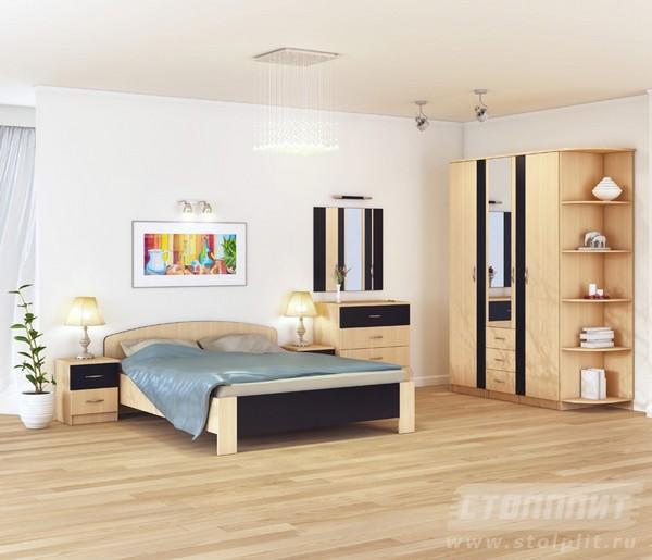 спальни столплит фото (2)