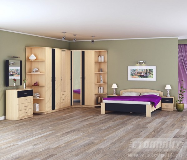 спальни столплит фото (1)
