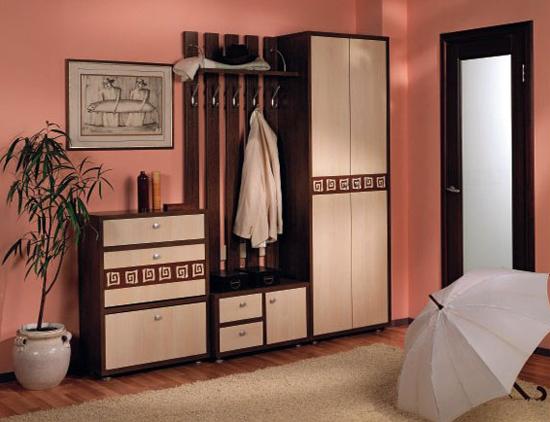Дизайн интерьера квартир-малогабаритных