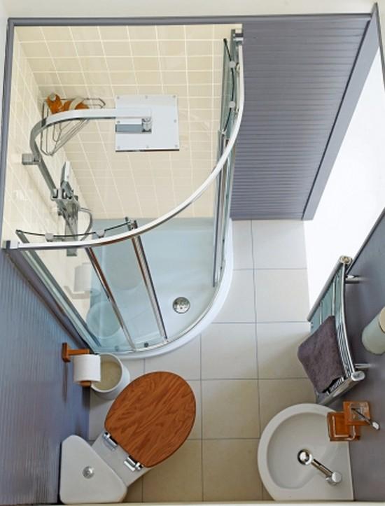 дизайн маленькой ванной комнаты (27)
