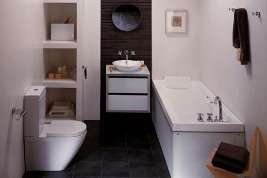дизайн маленькой ванной комнаты (19)