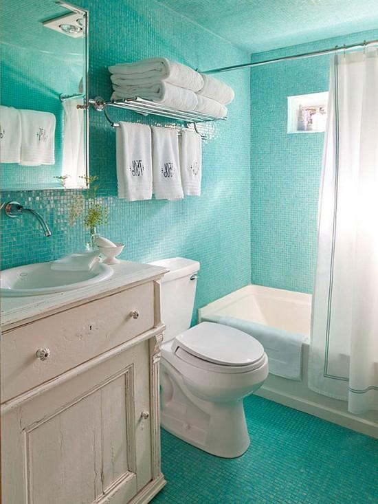 дизайн маленькой ванной комнаты (16)