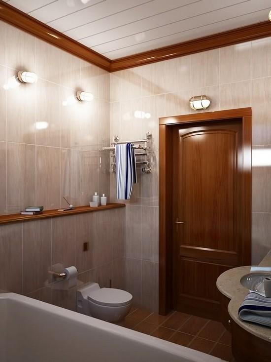 дизайн маленькой ванной комнаты (12)