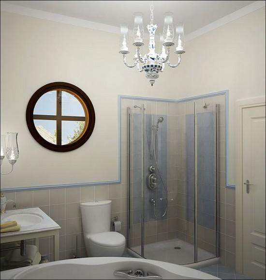дизайн маленькой ванной комнаты (4)