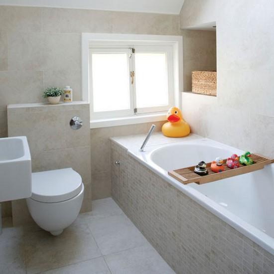 дизайн маленькой ванной комнаты (1)