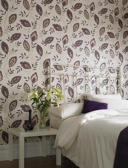 обои для стен спальни - фото каталог ...: furniturelab.ru/oboi-dlya-spalni-foto-katalog