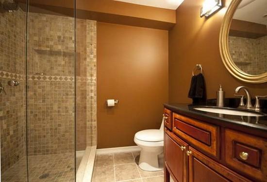 совмещання ванная комната с туалетом (20)