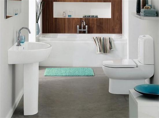 совмещання ванная комната с туалетом (18)