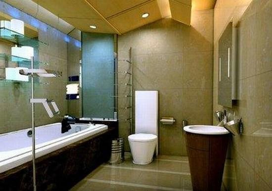 совмещання ванная комната с туалетом (16)